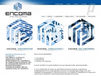 Consultancy, software & CNC-Machines - Encoma