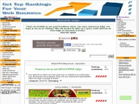 Megatopper, gratis link toevoegen