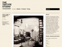 The Tintype Studio -The Tintype Studio