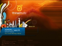 the-orangestudio.com