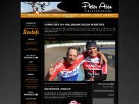 » Pieter Aben Fietsclinics «