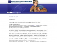 anubis-vet.com