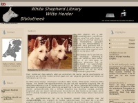 whiteshepherd.info