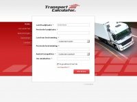 transportcalculator.nl