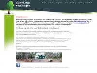 Buitenhuisteteringen.nl - Buitenhuis Teteringen :: Home