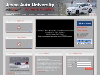 Jesco Auto Training School |