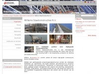 Your partner in steel constructions - Willems