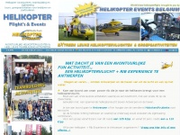 helikopterevents.be