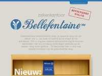 Voorpagina | Zakenkantoor Bellefontaine NV