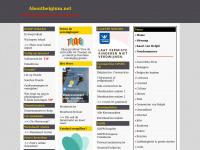 About Belgium: uw startpagina voor het hele gezin