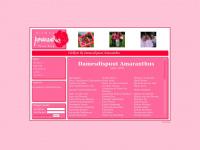 amaranthus.net