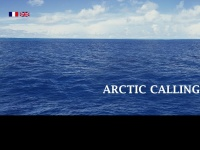 arcticcalling.net
