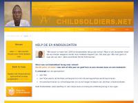 childsoldiers.net
