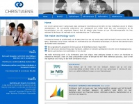 Microsoft Dynamics NAV en IT-infrastructuur | Christiaens