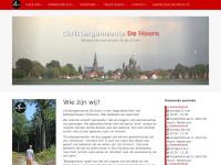 dehoorn.net