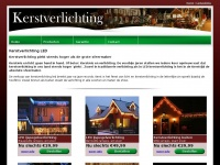 Kerstverlichting.net - Kerstverlichting LED
