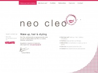 Neocleo.net - The account hosting this domain has been temporarily disabled.