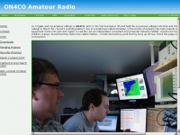 On4co.net - ON4CO Amateur Radio