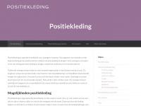 positiekleding.net