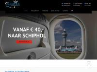 Schipholtaxicentrale.net - HOME - Schiphol Taxicentrale - Vanaf EUR 40 naar Schiphol