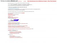 www.vdlinden.net emailservice voor een mooi, gemakkelijk te onthouden en herkenbaar emailadres gebaseerd op uw eigen achternaam.