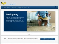 verstopping almere