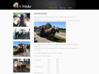 Voske.net | Huifkartochten | 't Vöske