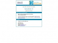 Xscooter.net - Solcon Internetdiensten B.V.
