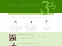 Yogamoment.net - Mindfulness trainingen en Yogalessen in Arnhem en Oosterbeek | yogamoment