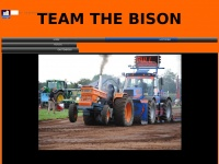 teamthebison.be