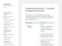 leningen-krediet.be