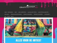 graffitishop4u.nl
