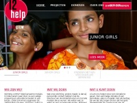 12help.org - 12HELP Foundation – We 12help kids grow!