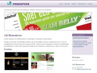 1st-resources.com