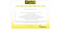 2gether.info - 2gether voedingsadviesbureau :: Choose 2gether and feel better