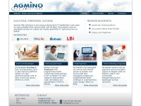 Agmino Web Solutions • Smart Web Development