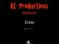Al-productions.com - HOME