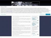 bartvandermeer.wordpress.com