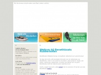 benethboats.com