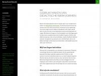 Bureau Kunst Educatie - Bureau Kunst Educatie