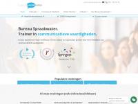 bureauspraakwater.nl