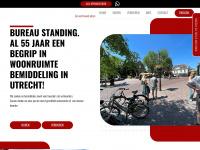Bureaustanding.nl - Bureau Standing: voor huur en verhuur van particuliere woonruimten in Utrecht