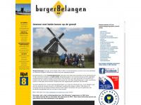 burgerbelangen-ede.nl