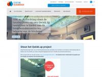 homepagina - Brandwonden