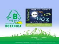tuincentrumbotanica.be