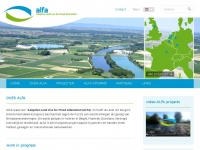 Homepage NL ALFA Project
