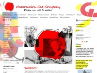 watermeloncat.nl
