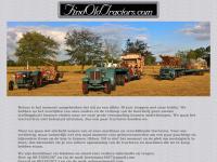 findoldtractors.com