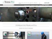 statuspro.nl