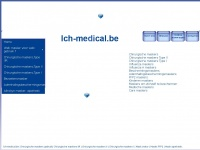 Lch-medical.be